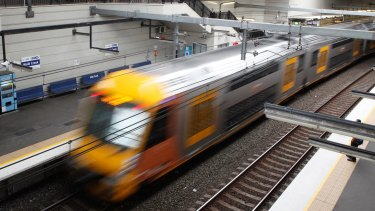 Major changes to the NSW public transport network will come into effect on November 26.