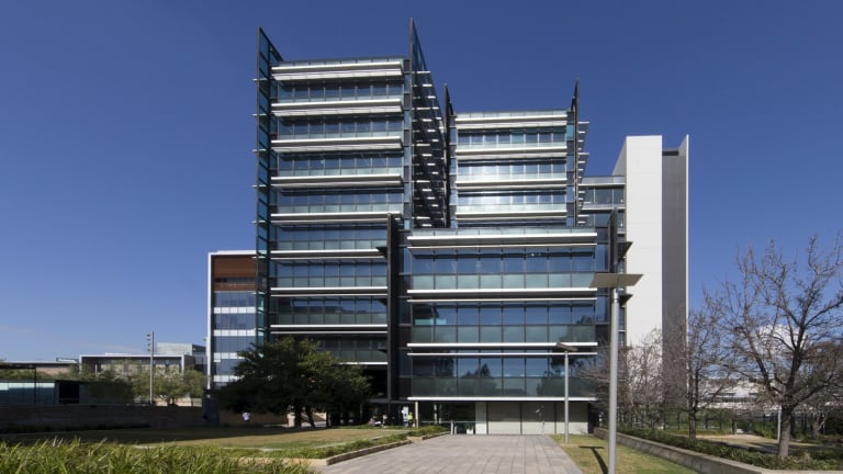 The Parramatta Justice Precinct has been completed with Eureka Funds Management paying $170.1 million for the freestanding A grade commercial property at 160 Marsden Street.