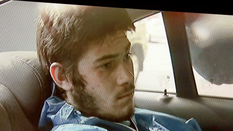 Sevdet Besim was jailed for planning an Anzac Day attack.