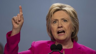 """""""Extremely careless"""": Hillary Clinton told no one in the State Department about her at-home email set-up."""