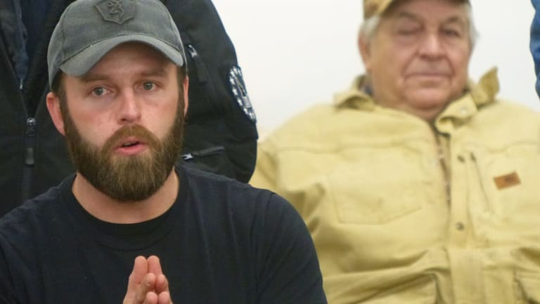 Ryan Payne, an Army veteran from Montana, was among key militiamen who seized control of the Malheur National Wildlife Refuge in Oregon.