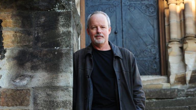 Author Michael Robotham took plenty of risks with his latest novel.