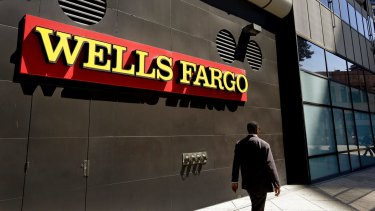 US bank Wells Fargo was fined $US185 million after it set up 2 million unauthorised customer accounts.