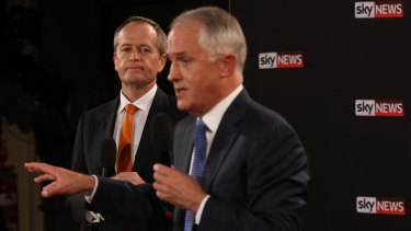 Will Prime Minister Malcolm Turnbull or challenger Bill Shorten win the election? Predicting a result may not be so easy.