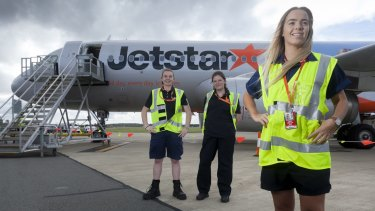 Jetstar boosts its flights to the Sunshine Coast Airport at Maroochydore.