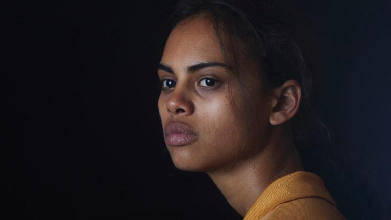 Tasia Zalar as Shervorne, girlfriend of one of the missing men.