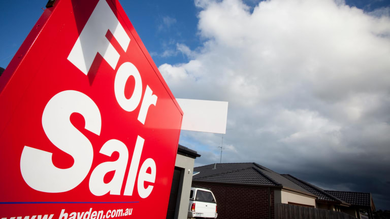 Apartments affordable to the median potential first homebuyer are now an average of 11 kilometres further from the CBD than they were a decade ago.