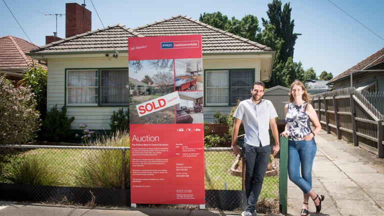 The First Home Buyer Super Saver Scheme passed Parliament in December 2017.