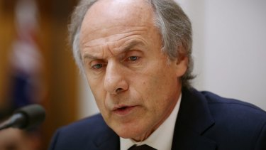 It is understood chief scientist Alan Finkel will now recommend a LET as the first option ahead of the previously preferred emissions intensity scheme (EIS).