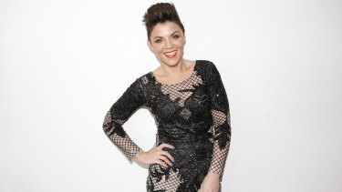 Comedian Em Rusciano will replace Rove and Sam on 2DAY FM's Sydney breakfast show..