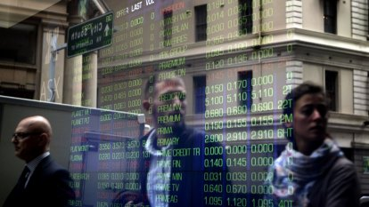 ASX200 closes 1pc higher at 6467