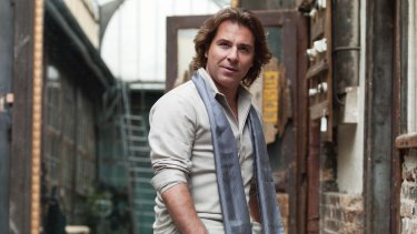 French tenor Roberto Alagna   is one of a handful of candidates for best in the world right now.