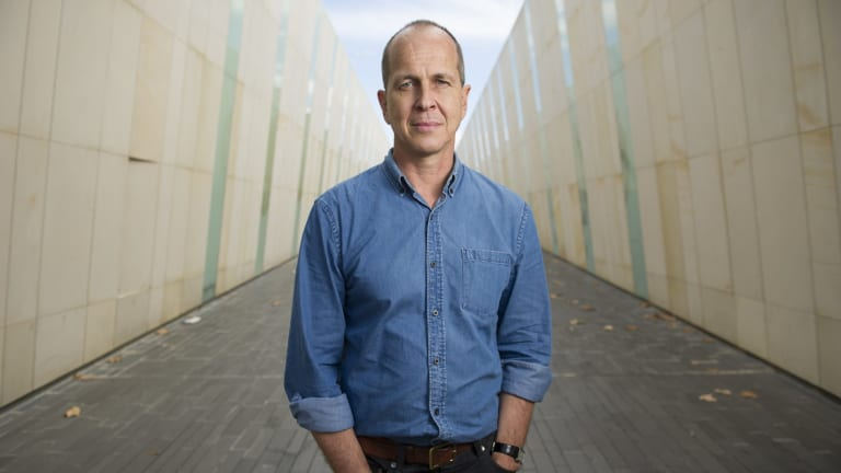 Journalist Peter Greste has been put forward as one of Queensland's nominees for 2016 Australian of the Year.