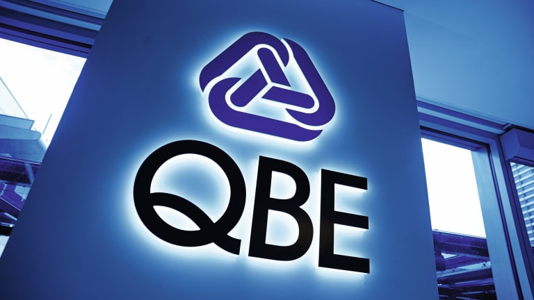 """QBE said if passporting rules are not preserved, it will have to renew this business into """"newly established licensed EU entities""""."""