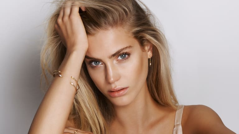 By Charlotte has 20 per cent off its jewellery ranges.