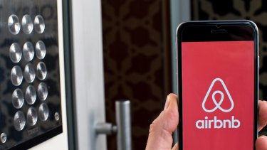 Airbnb Does A Legal About Face In New York