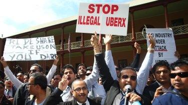 application for uber driver sydney nsw