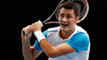 Bernard Tomic opens up on jail, tennis, Nick Kyrgios, and