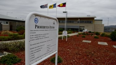 The opposition has called for guarantees that tax fraud by prisoners of the Alexander Maconochie Centre has been stamped out