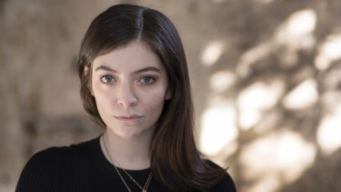 Lorde found herself in the crosshairs over her planned concert in Tel Aviv.