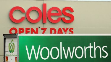 Woolworths said it will move all eggs into cold storage while rival Coles said it adheres to all health and safety regulations regarding egg storage.