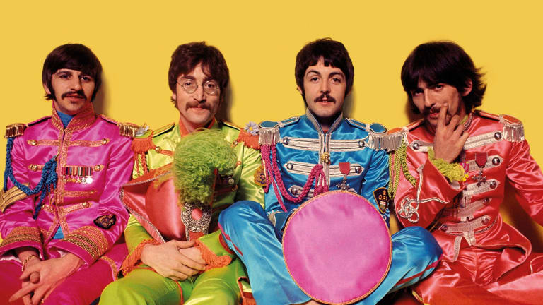 The Beatles were the stuff that dreams and screams were made of, writes David Leser.