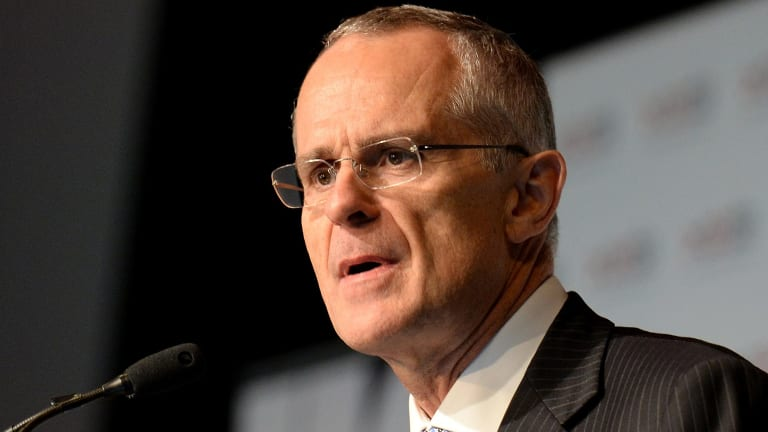 ACCC chairman Rod Sims has warned gas exporters to do what they can to support domestic supply.