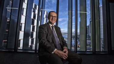 Suncorp chairman Ziggy Switkowski has overseen a company struggling to predict the impact of major events.