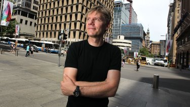 "Bjorn Lomborg was to run the ""consensus centre"" at UWA."