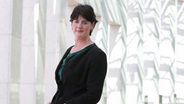 Law Council of Australia President Fiona McLeod says more work needs to be done before bounty-style rewards are offered.