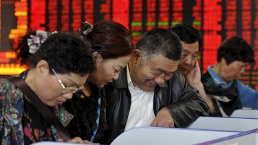 The Chinese use numerous tactics to transfer money abroad, and smurfing is routine.