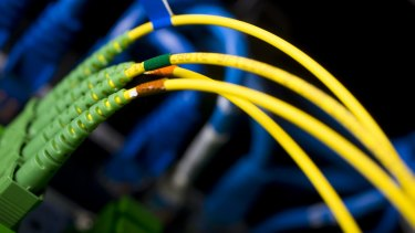 Cleaning up in-home wiring can boost speeds by significant amounts, leading to confusion about who is the blame for slower than expected speeds.