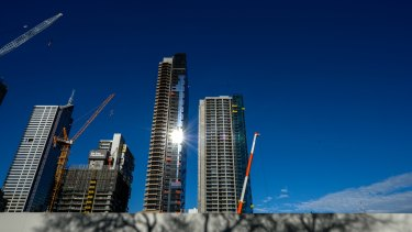 High Australian household debt may discourage the RBA from hiking interest rates in 2017, warns Citi.