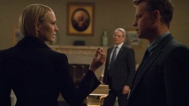 House of Cards was a transformational event for television in general and Netflix in particular.