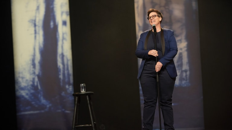 The Netflix special captures a performance of the show at the Sydney Opera House last year.