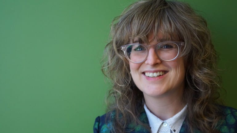 Laura Higgins is ASIC's new senior executive leader for financial capability and a former teacher.