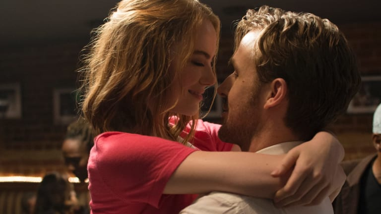 Emma Stone and Ryan Gosling are both nominated for Golden Globes best actor in a comedy or musical.