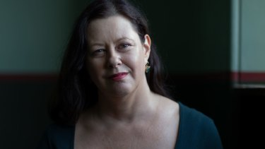Kate Forsyth has found historical novels are becoming more ambitious.