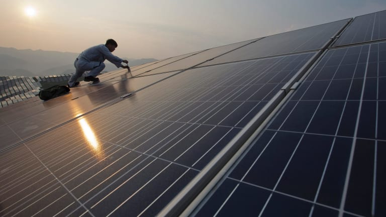 The scheme was only designed to attract 42,000 new solar systems. Instead 147,000 were installed.