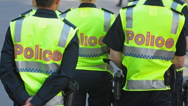 The Labor government will boost police numbers by 20 per cent over the next four years.