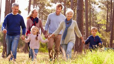 Orphaned children may have a loving extended family but if their parents don't nominate a testamentary guardian, it becomes a matter for the family court.