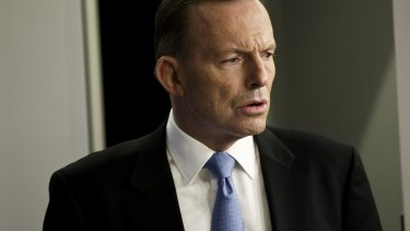 Prime Minister Tony has welcomed ABC's decision to move <i>Q&A</i> into the broadcaster's news division.