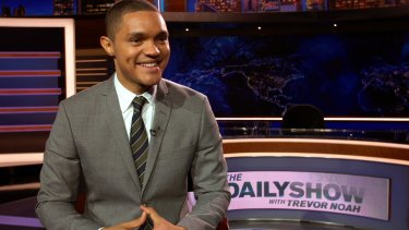 Content will include current shows such as The Daily Show with Trevor Noah.