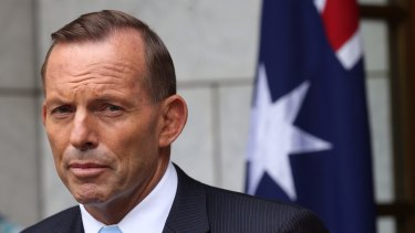 """Prime Minister Tony Abbott says not storing electronic communication records would lead to an """"explosion in unsolved crime""""."""