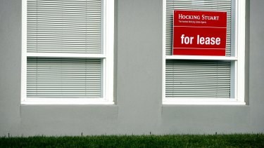 Landlords have costs such as maintenance and insurance.