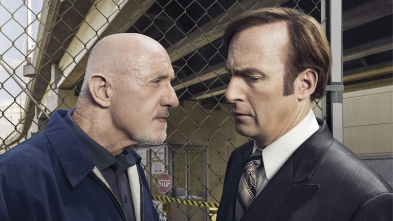 The take-up of video on demand streaming services such as Stan and Netflix has impacted on internet use. Consumers are upping their data packages to binge on shows such as <i>Better Call Saul</i>.