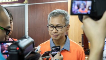 "Tony Pua, an MP of the Democratic Action Party, has filed the civil lawsuit against Najib Razak alleging ""misfeasance in public office""."