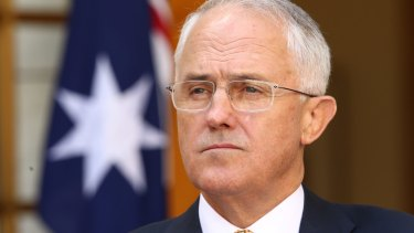 Prime Minister Malcolm Turnbull will have to use his well known powers of persuasion to sell his state taxes plan.
