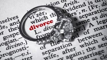 A second divorce shouldn't be a source of shame