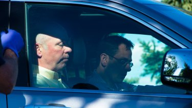 Gianforte was cited for assault over the incident.